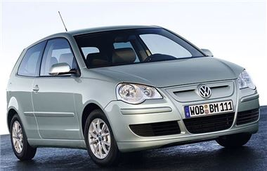 vw polo leasing deals