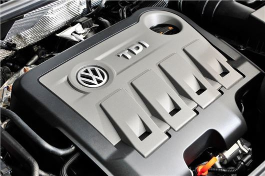 Volkswagen Ea189 Emissions Recall Details Announced