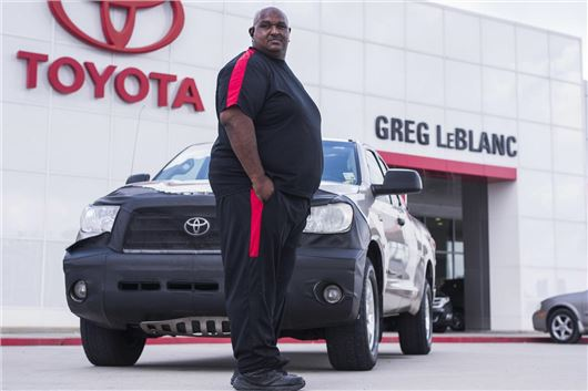 Toyota Tears Down 1 000 000 Mile Pick Up Truck Motoring