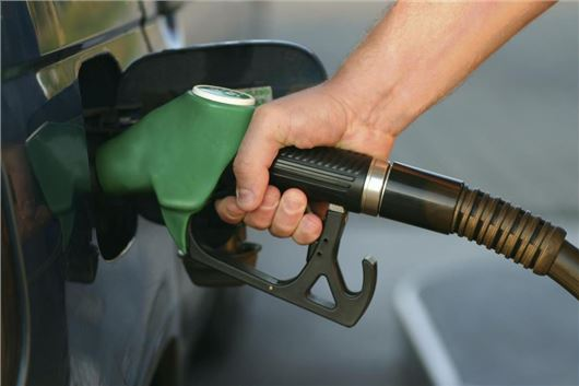 Massive leap in petrol prices - AGAIN