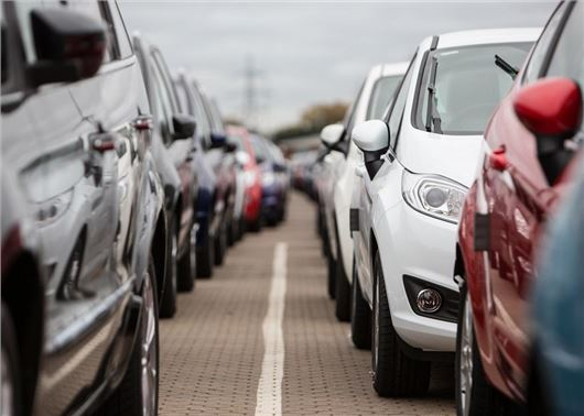 UK: New auto registrations decline in May ahead of general election