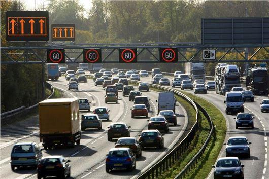 BBC investigation highlights dangers of smart motorways