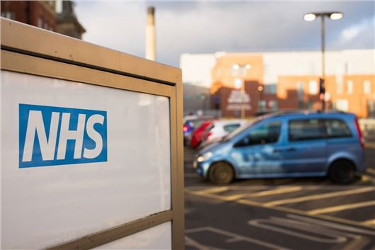Parking charges for NHS workers scrapped as petition passes 400,000 signatures