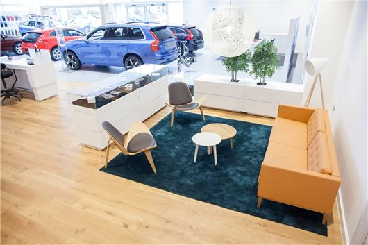 Vehicle  sales plunge 40% in United Kingdom  as coronavirus hits