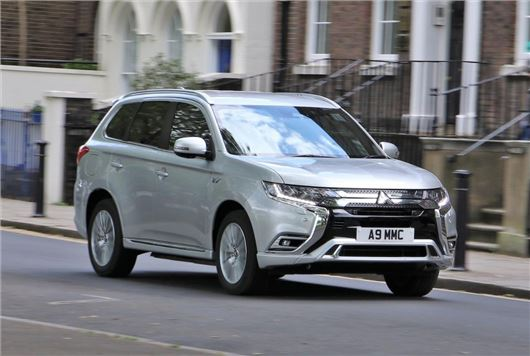 Mitsubishi Motors expects net loss for FY2020