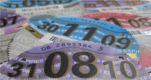 Taxing A Car Without Insurance Certificate