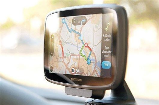 review tomtom go 6100 sat nav motoring news honest john. Black Bedroom Furniture Sets. Home Design Ideas