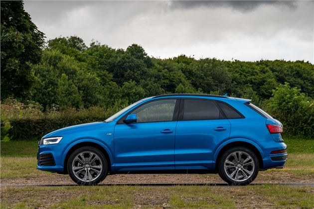 will there be a hybrid audi q3 our cars honest john. Black Bedroom Furniture Sets. Home Design Ideas