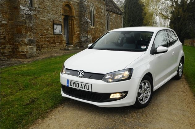 Volkswagen Polo BlueMotion | Our Cars | Honest John