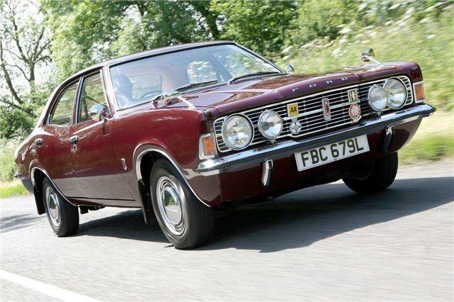 Honest John Classic Cars For Sale