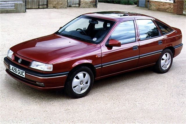 Vauxhall Cavalier Mk3 Classic Car Review Honest John