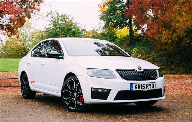 Skoda Octavia vRS 2013 - Car Review | Honest John