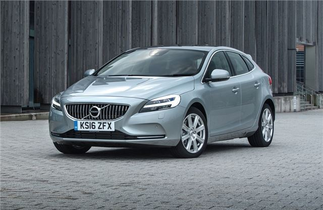 Volvo V40 2012 Car Review Honest John