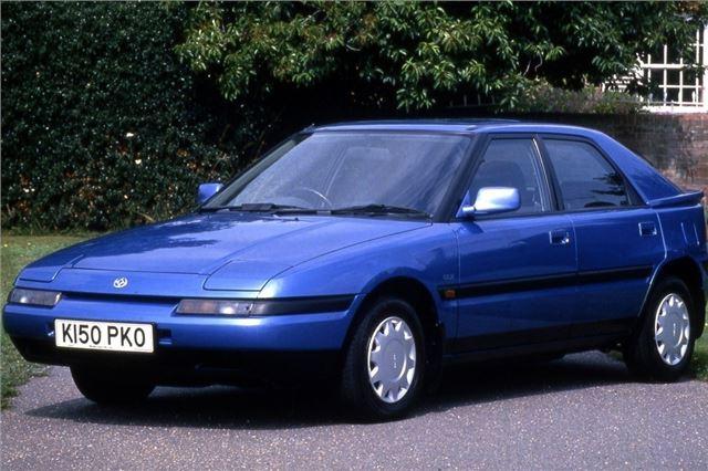 Mazda Mazda 323 Classic Car Review Honest John