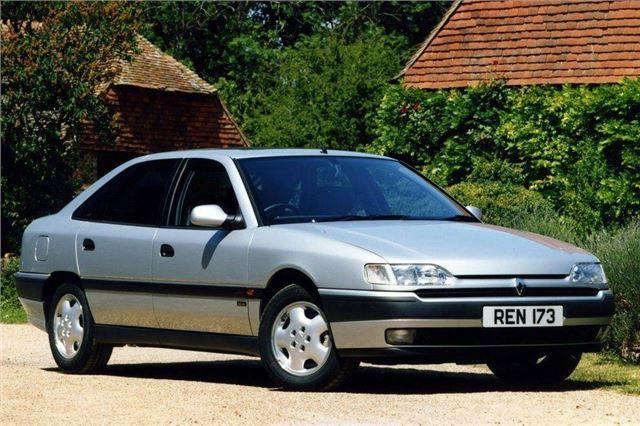 Renault Safrane - Classic Car Review   Honest John