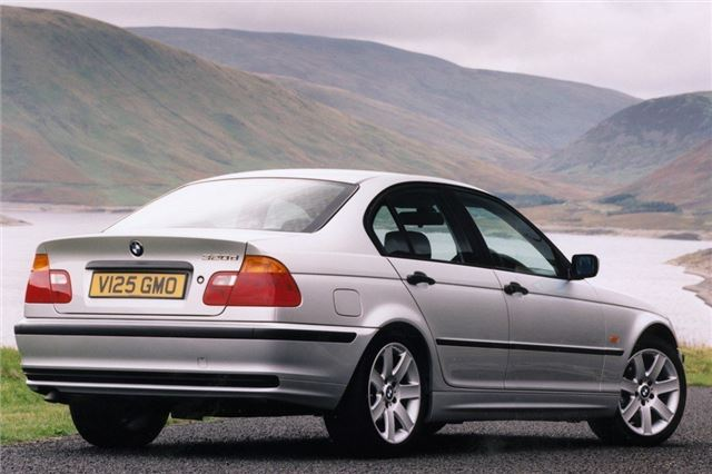 Bmw 3 Series E46 Classic Car Review Honest John