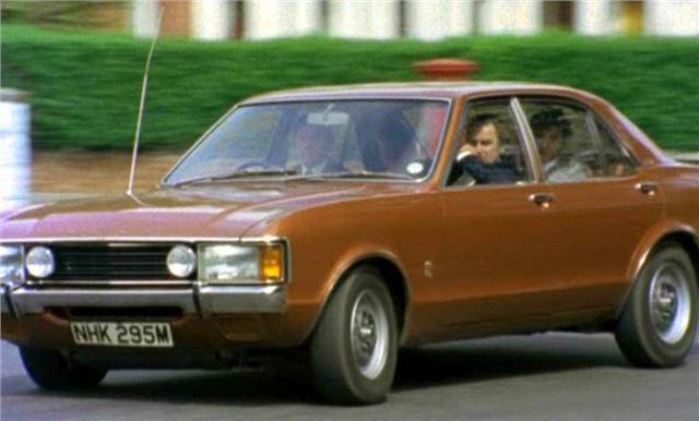 Top 10 Tv Cop Cars Honest John