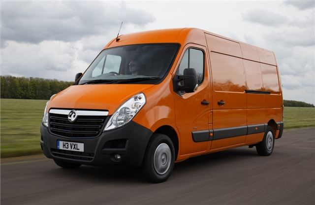 top 10 large used vans for sale under 20 000 honest john. Black Bedroom Furniture Sets. Home Design Ideas
