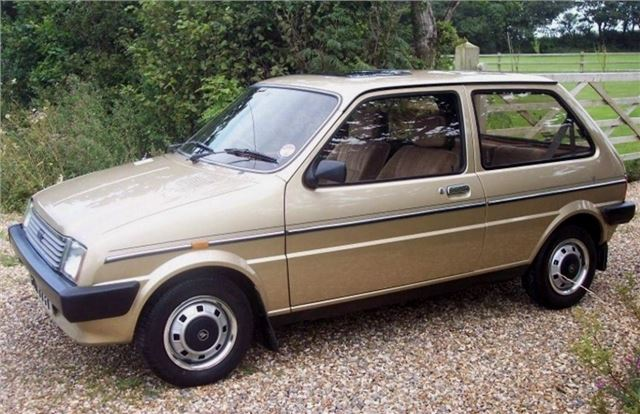 Top 10 1980s Cars For First Time Buyers Honest John
