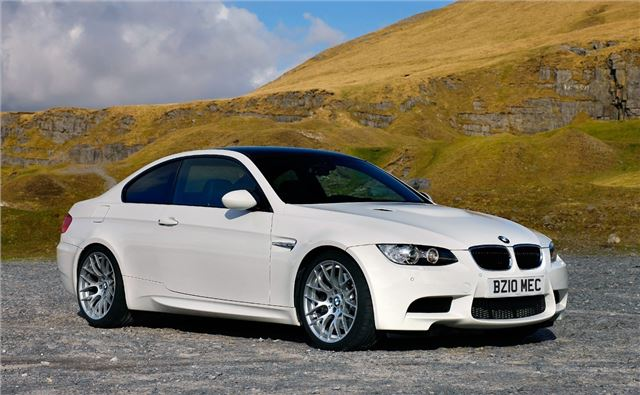 BMW M3 Convertible >> BMW M3 2007 - Car Review | Honest John
