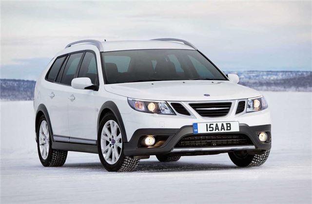 Pièces détachées Saab 9 3x pas cher, prix bas Plus Pieces Auto