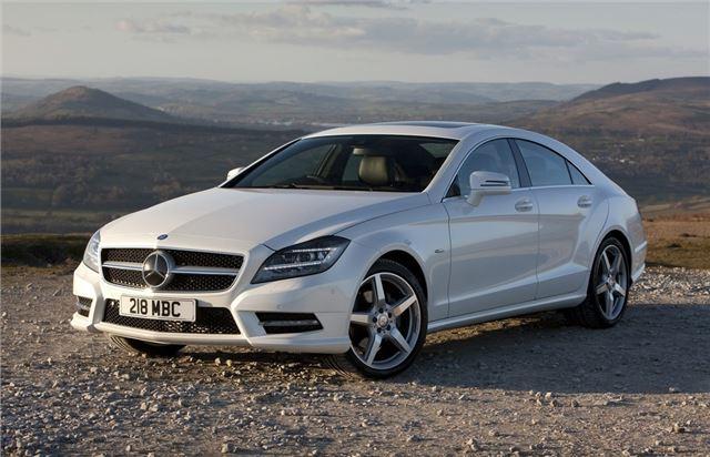 Mercedes-Benz CLS 2011 - Car Review   Honest John
