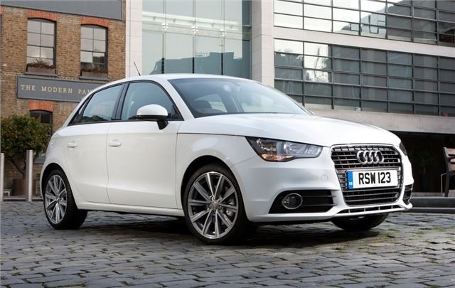 Audi A1 Sportback 2012 - Car Review | Honest John