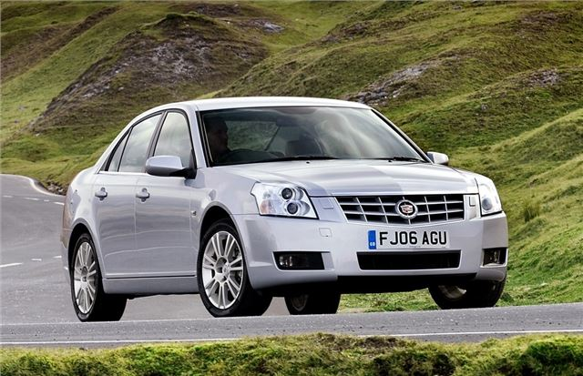 Cadillac BLS 2006 - Car Review | Honest John