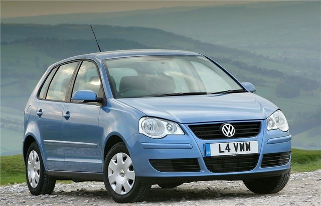 Volkswagen Polo Iv 2005 Car Review Honest John