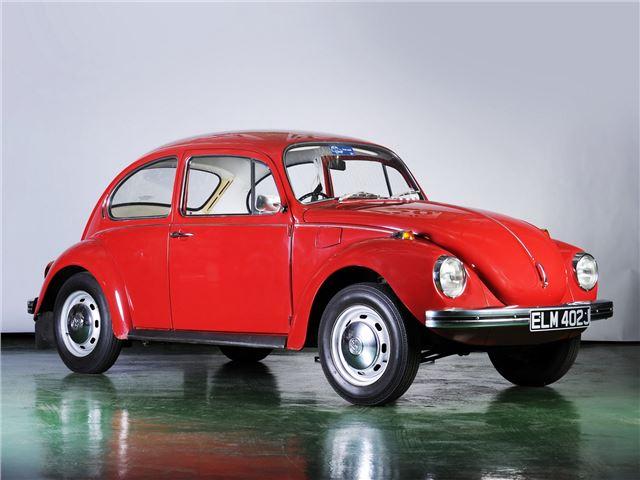Volkswagen Beetle 1302 1303 Classic Car Review Honest John