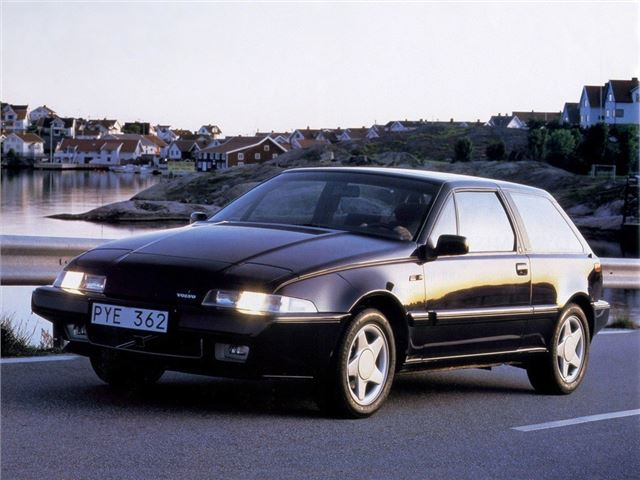 An oddball in Volvo's history (some could call it the 'anti-Volvo'), but one that's popular enough to have seen the a spiritual successor launched in the