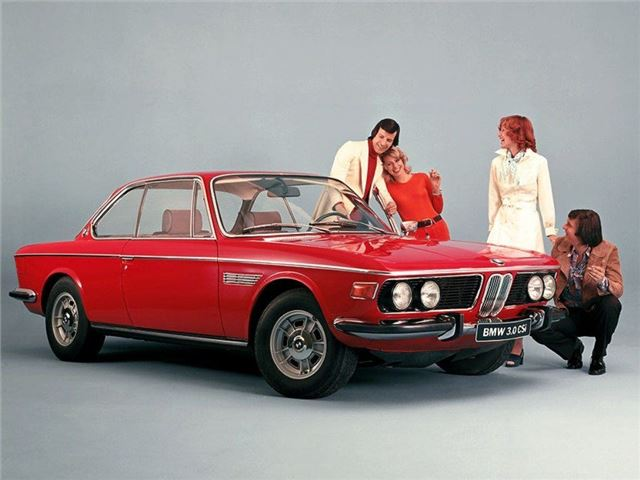 Bmw 2800cs Csa 3 0cs Csi Classic Car Review Honest John