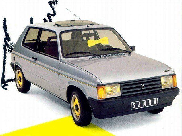 Talbot Samba Classic Car Review Honest John