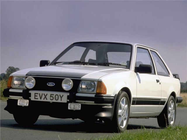 Top 10 Selling Cars Of The 1980s Honest John