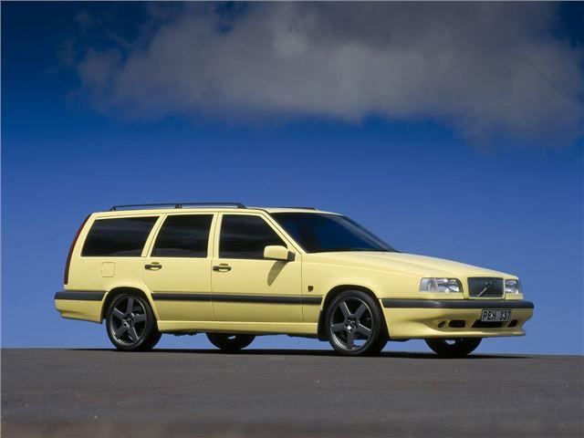Volvo 850 T5/R - Classic Car Review | Honest John