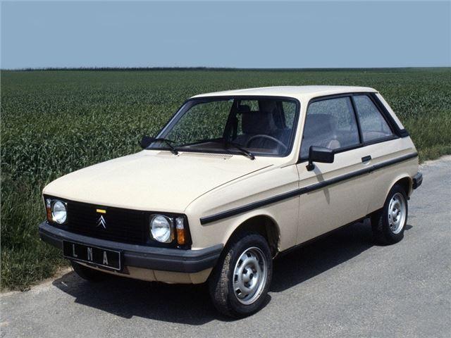 35000 Car Loan >> Citroen LN/LNA - Classic Car Review | Honest John