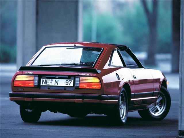 Datsun 240Z For Sale Uk >> Nissan 280ZX S130 - Classic Car Review   Honest John