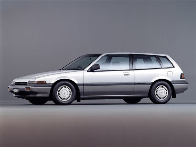 Honda Accord Mk3 - Classic Car Review   Honest John