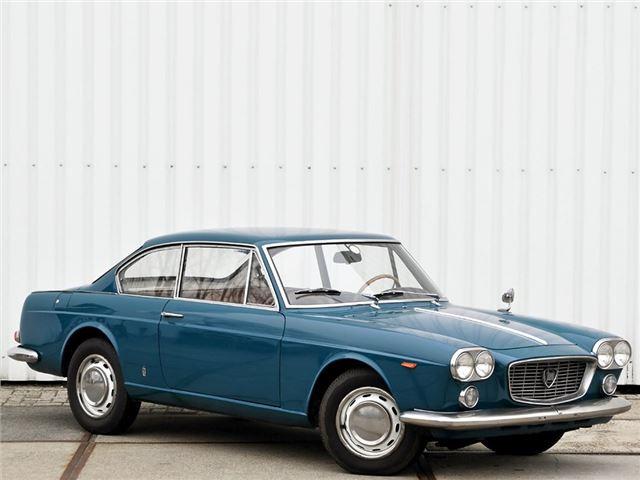 lancia flavia coupe classic car review honest john. Black Bedroom Furniture Sets. Home Design Ideas