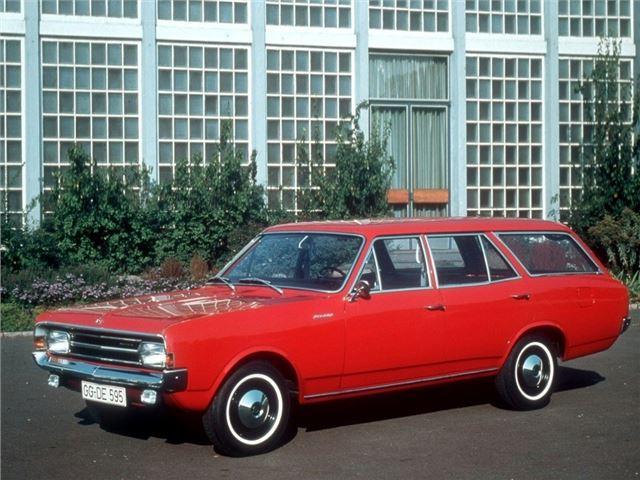 opel rekord c classic car review honest john. Black Bedroom Furniture Sets. Home Design Ideas