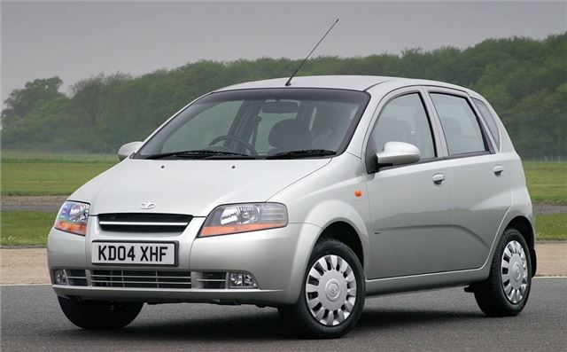 Daewoo Kalos 2002 - Car Review   Honest John