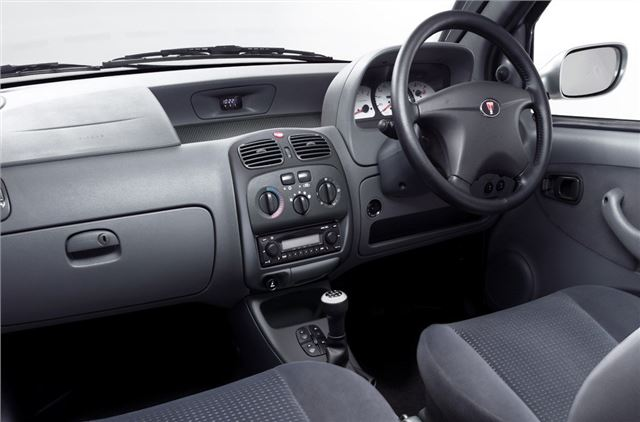 Choisissez votre accessoire auto pour votre Rover cityrover