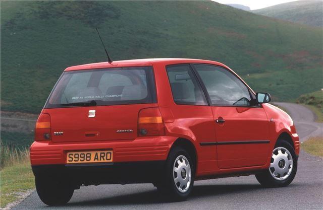 SEAT Arosa 1997 - Car Review | Honest John