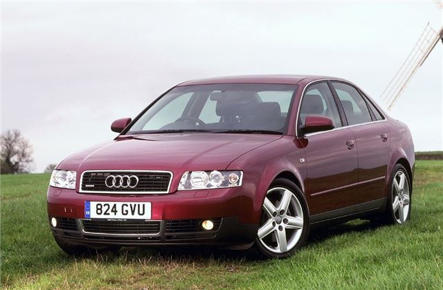 audi    car review honest john