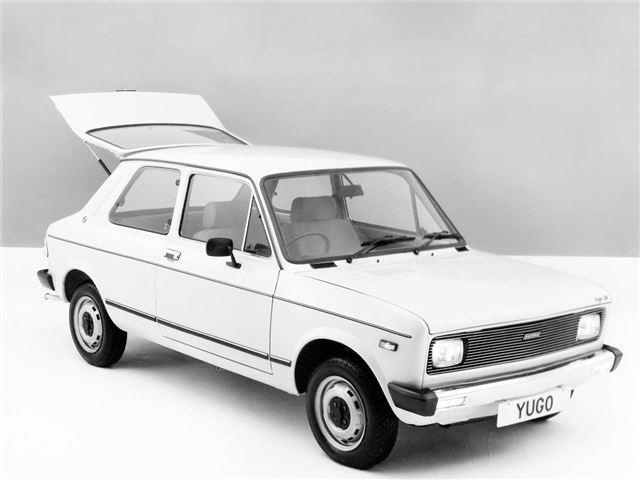 Zastava Yugo 311 511 513 Classic Car Review Honest John