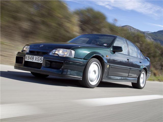 vauxhall lotus carlton classic car review honest john. Black Bedroom Furniture Sets. Home Design Ideas