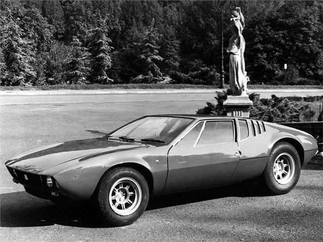de tomaso mangusta classic car review honest john. Black Bedroom Furniture Sets. Home Design Ideas
