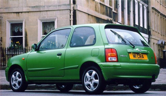 Nissan Warranty 2016 >> Nissan Micra K11 1992 - Car Review | Honest John