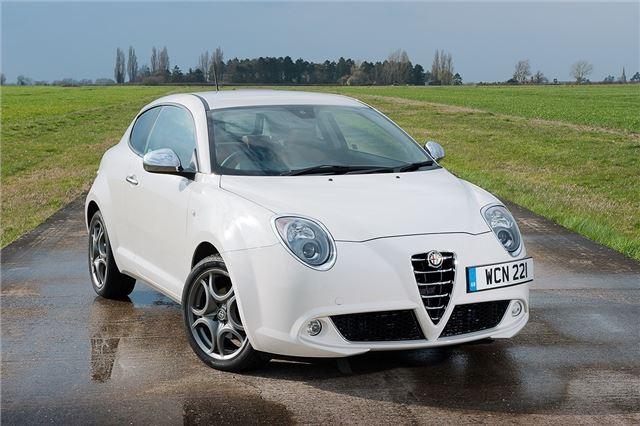 Alfa romeo giulietta diesel review 2011 13