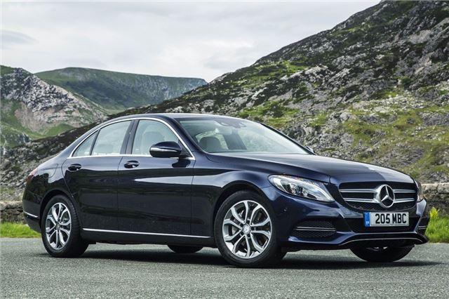 Mercedes Benz C Class 2014 Car Review Honest John